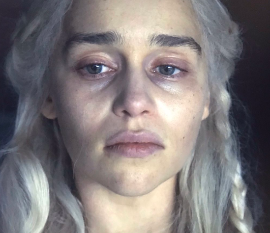"""They took a woman who survived lifelong abuse, repeated rape, the loss of her child and husband, repeated betrayals – who through it all overcame every obstacle and emerged stronger, who dedicated her life to protecting innocent people, who lost even more in the process of protecting those innocent people – and they really made her """"mad"""" with ambition. Instead of allowing Daenerys the right to grieve her losses, they drove her insane."""
