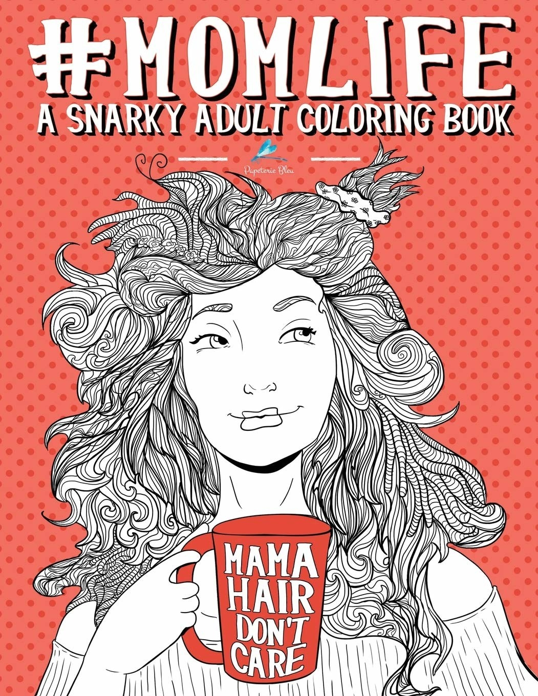 Adult Coloring Books Buzzfeed : adult, coloring, books, buzzfeed, Hilarious, Coloring, Books, That'll, Definitely, De-Stress