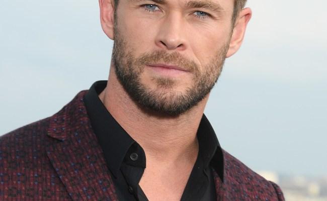 Chris Hemsworth Revealed He Helped Tom Holland Get The
