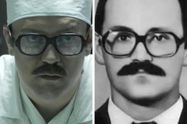 akimov chernobyl serie
