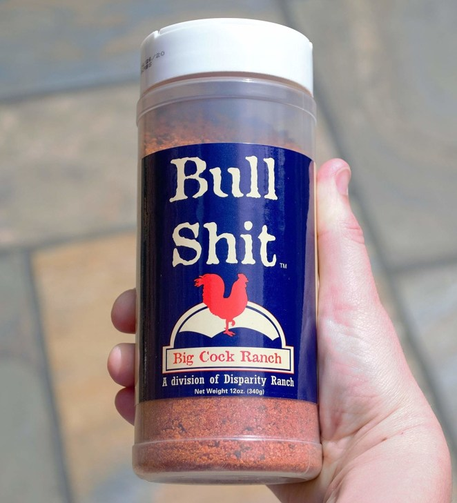 """Promising review: """"We found this at a fruit stand in California and have been buying it ever since. If you want a great tasting steak or hamburger this seasoning can't be beat! I highly recommend!!!"""" —Laura MartinGet it from Amazon for $12."""