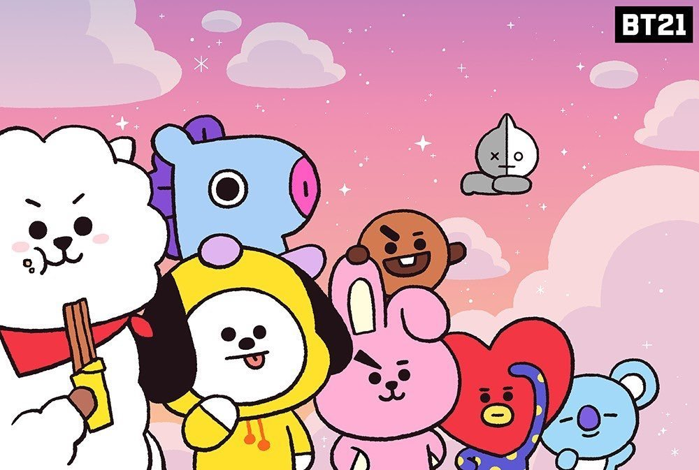 Quiz: Which BT21 Character Are You Most Like?