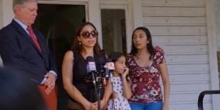 Risultati immagini per living undocumented netflix