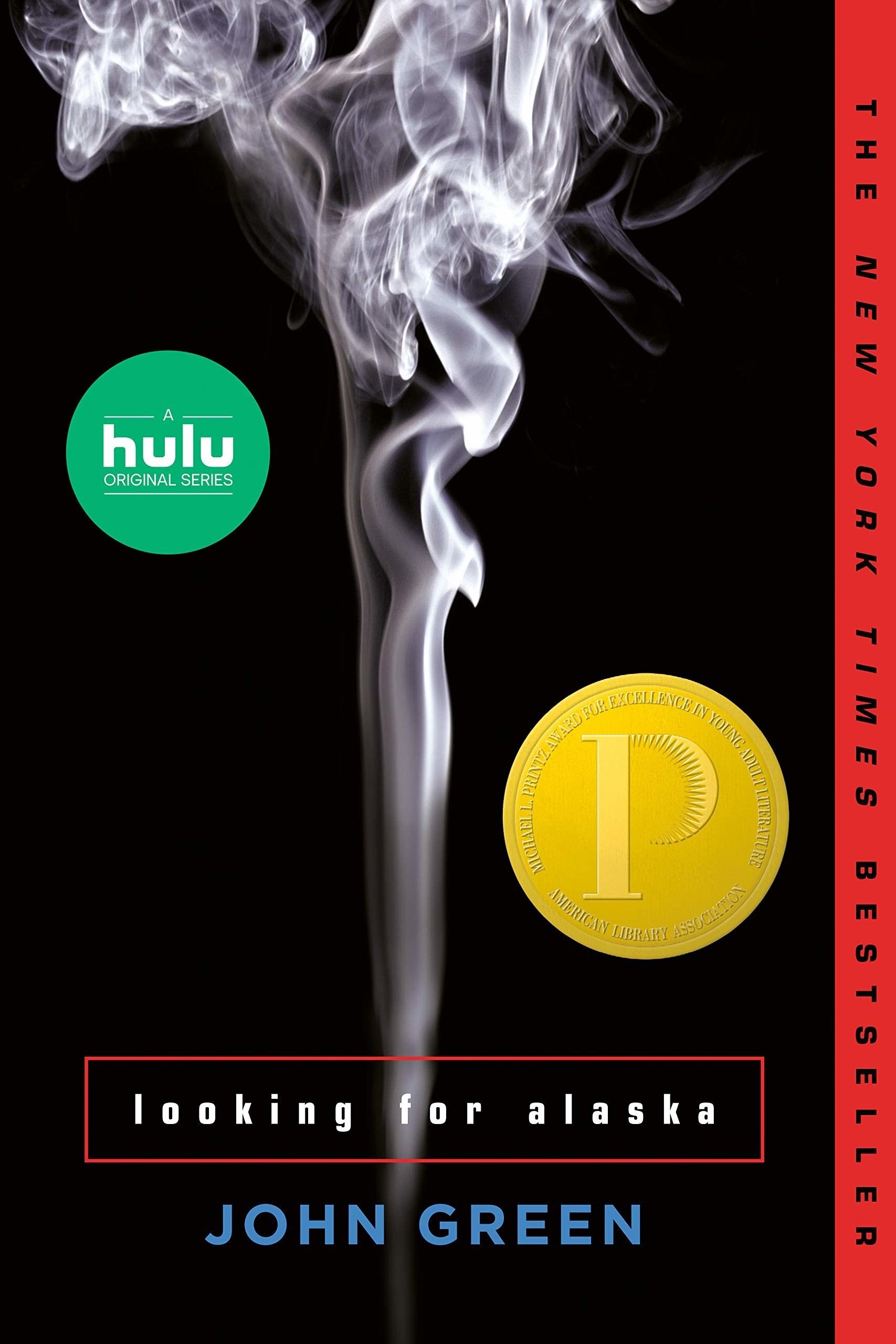 Looking For Alaska Streaming : looking, alaska, streaming, Reasons, Hulu's,