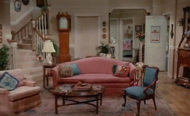 Quiz Can You Guess The Tv Show Based On The Living Room