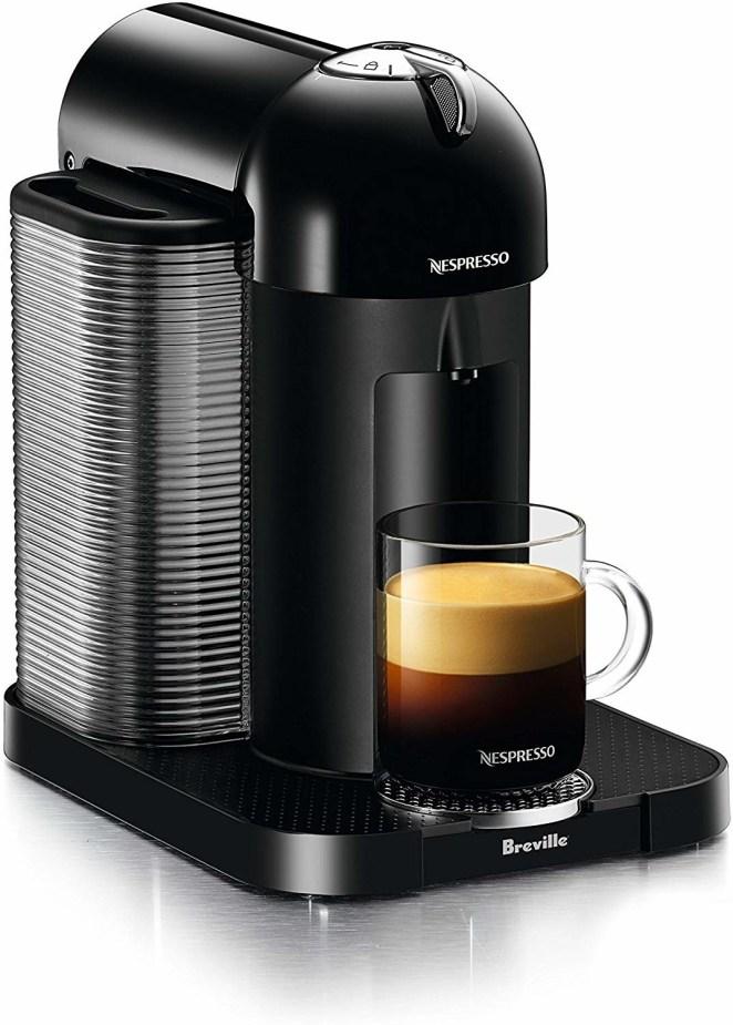 a nespresso maker