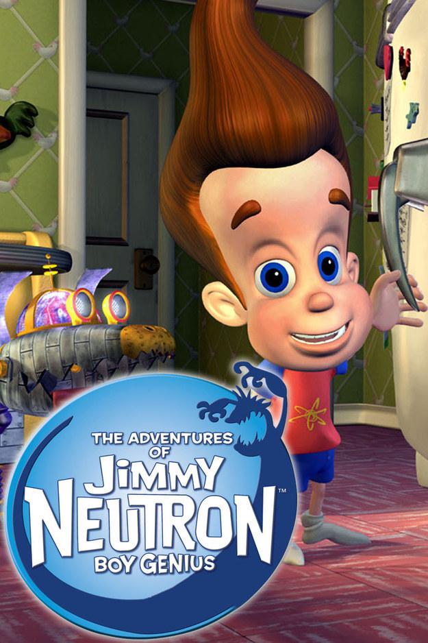 Jimmy Neutron Theme Song : jimmy, neutron, theme, Trivia, Quiz:, Nickelodeon, Theme, Songs