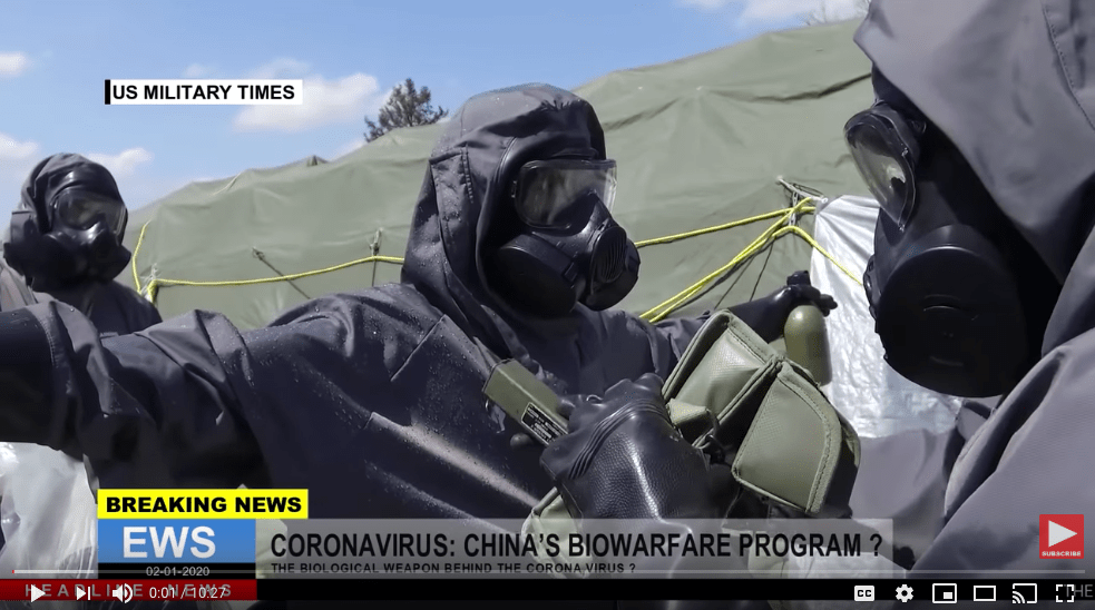 YouTube Has Been Cracking Down On Coronavirus Hoaxes, But They Are ...