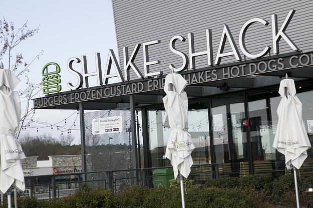 Shake Shack Returns Coronavirus Small Business Loan After Uproar