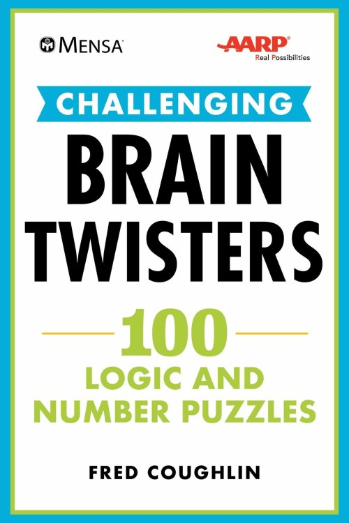 small resolution of 27 Challenging Brain Teaser Books And Puzzles That Will Keep You Busy For  Days