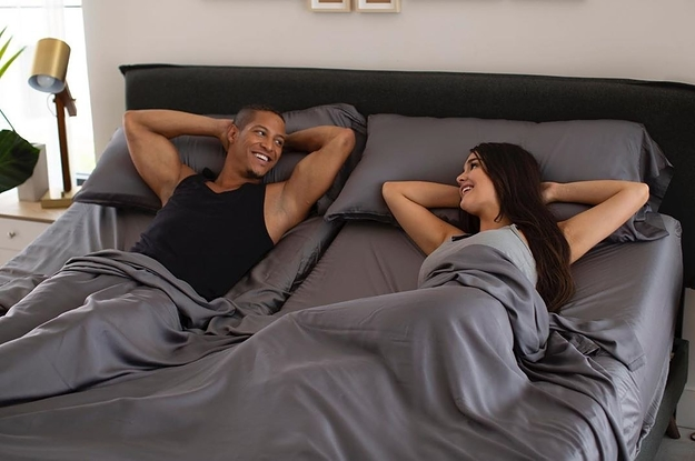 Best Cooling Sheets For Hot Sleepers
