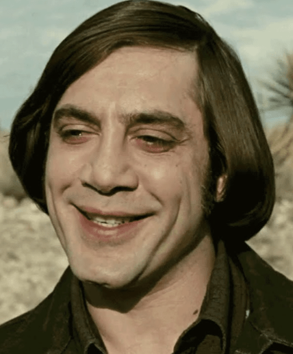 No Country For Old Men Haircut : country, haircut, Photos, Actors, Their, Different, Roles