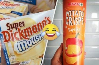 18 Weird German Foods