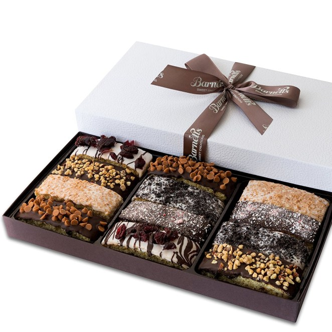 the set in a gift box