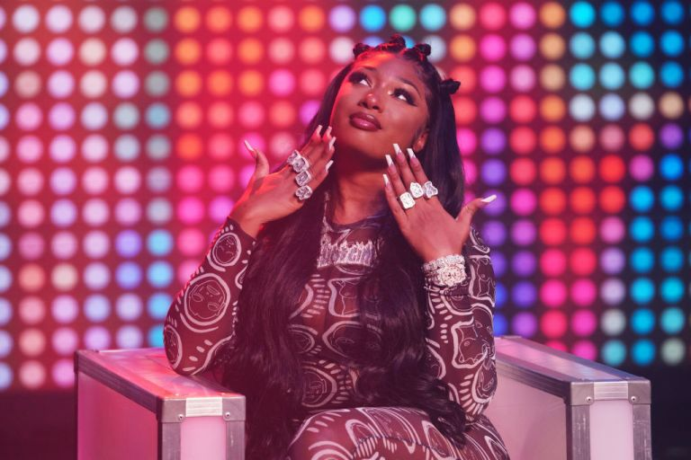 Megan Thee Stallion Instagram Posts That Made Our 2020