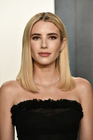 One thing Emma Roberts wants to know about motherhood