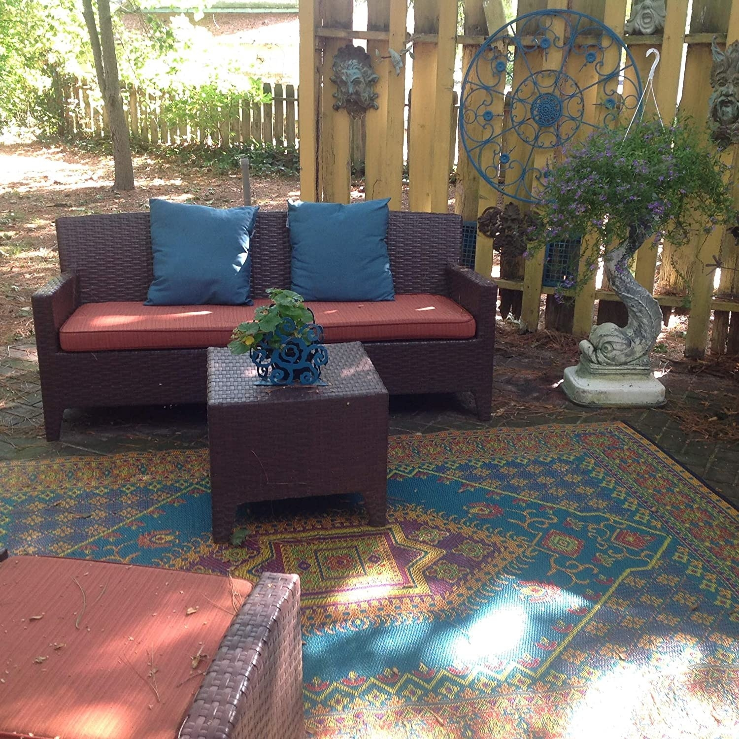 31 easy ways to make your backyard the