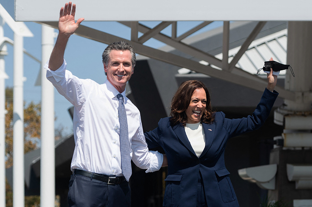 Why Are Democrats Freaking Out About A Race In California?