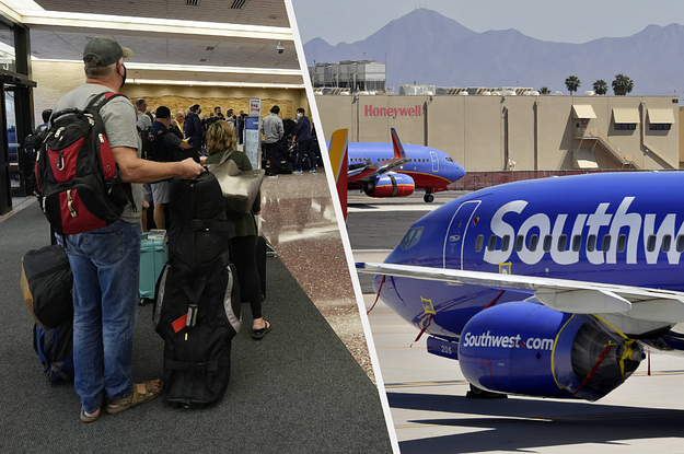 Here's what you need to k. Southwest Airlines And The Pilots Union Say Vaccine ...