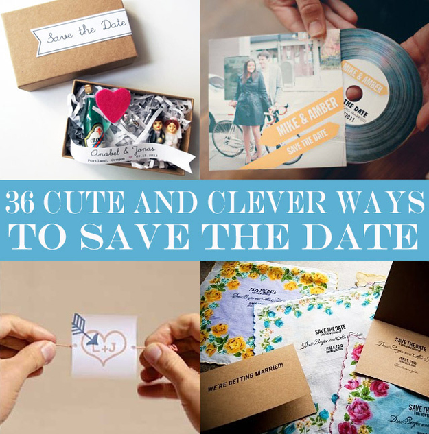 36 cute and clever