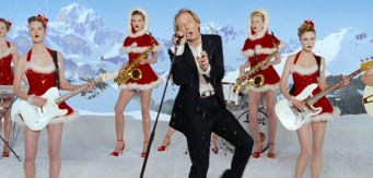 Image result for love actually - billy's video vixens