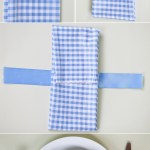 28 Creative Napkin Folding Techniques