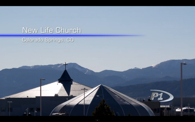 The New Life Church shooting