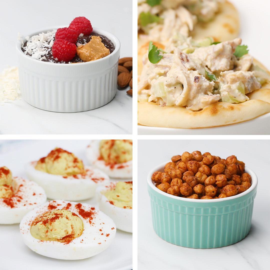 healthy eating recipes tasty