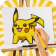 Learn To Draw Pokemon for PC