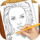 Drawing Lessons Celebrities for PC