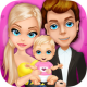 Mommy's New Baby - Love Story for PC