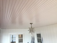 Paint Grade Tongue And Groove Ceiling | www.energywarden.net