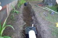 Proper Slope For Drain Pipe
