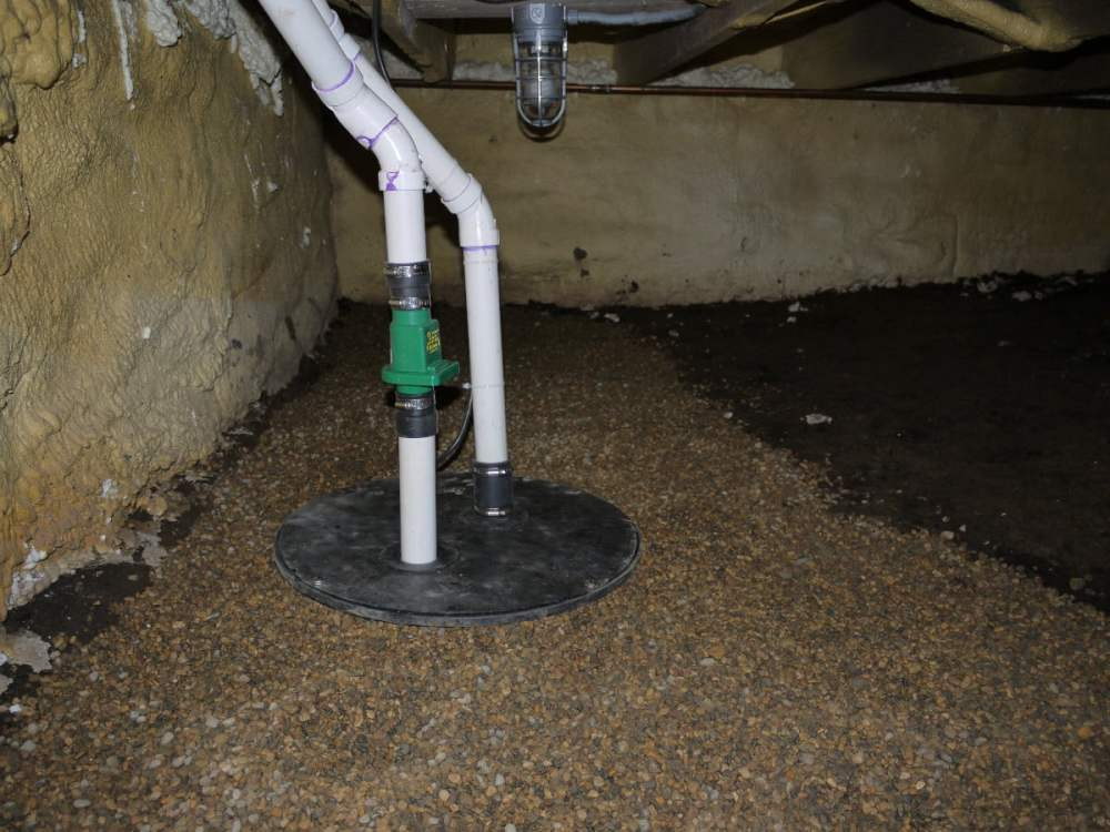 medium resolution of aggregate field over and drain field area drains quickly and does not hold water
