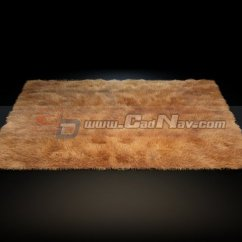 Valance Curtains For Kitchen Chairs On Rollers Soft Shaggy Wool Rug 3d Model 3dmax Files Free Download ...