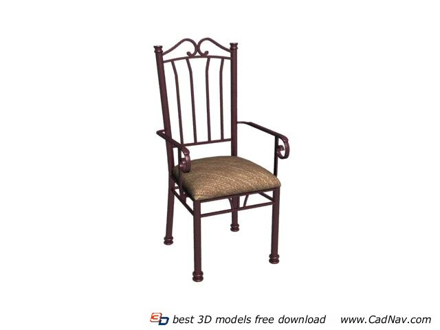 chair design model cover rentals huntsville al antique wrought iron 3d 3dmax files free download models require vray rendering engine this modeling objects can be used for interior or furniture