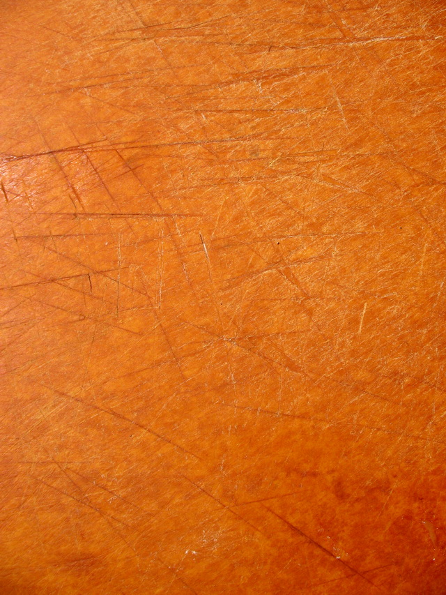 Scratches On Golden Metal Surface Texture Image 5954 On