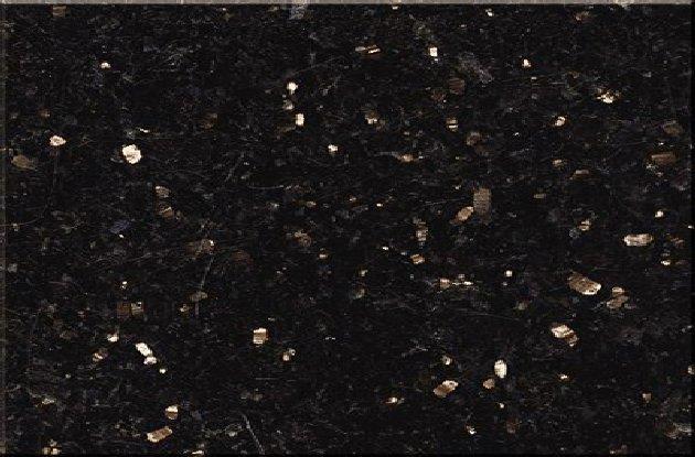 India Black Galaxy Granite Texture Image 6447 On CadNav