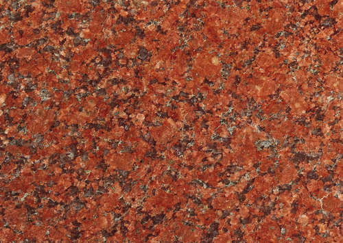 Imperial Red Granite Surface Plate Texture Image 15834