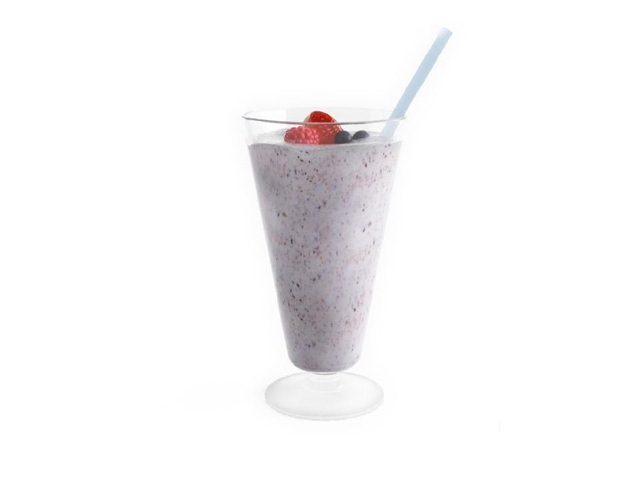 A Glass Of Milkshake 3d Model 3dsMax Files Free Download Modeling 16580 On CadNav