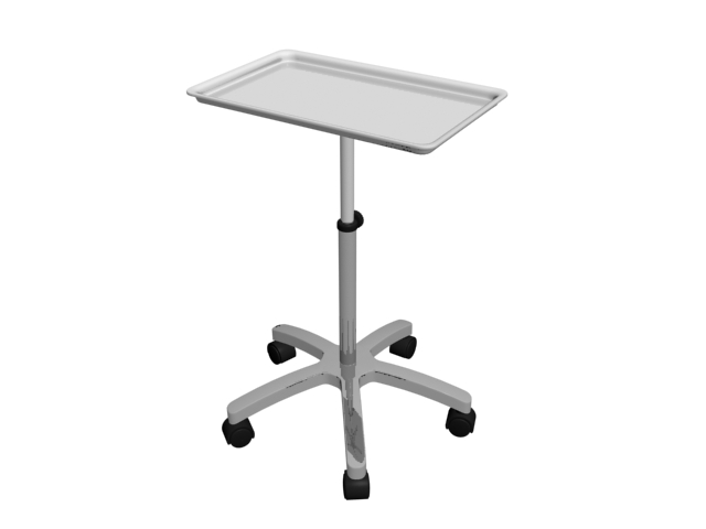 Medical tool stand 3d model 3dsMax files free download