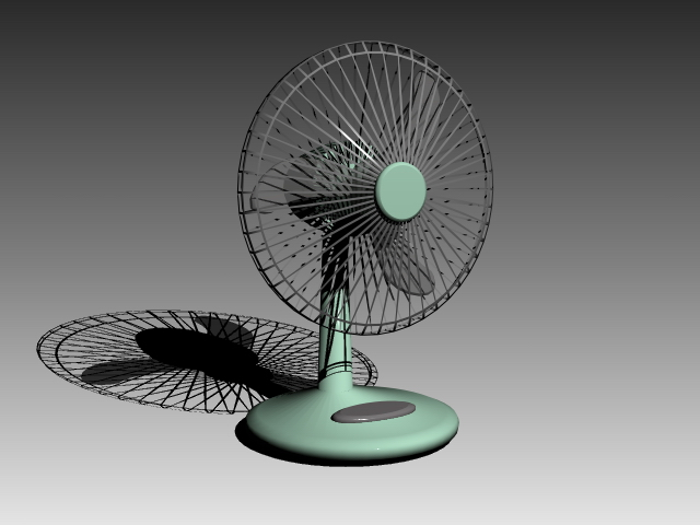 Table Fan Diagram Apps Directories