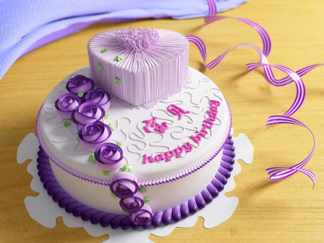 kitchen fruit basket copper sinks birthday cake 3d model 3ds max files free download ...