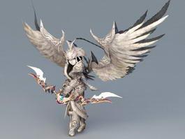 Female angel archer 1568432 - stthay info