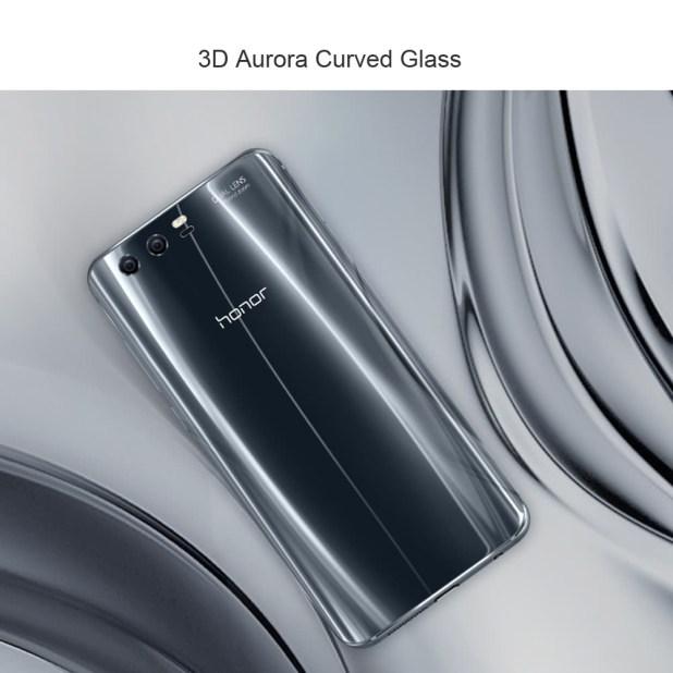 [Geek Alert] Espetacular Huawei Honor 9 em promoção 1