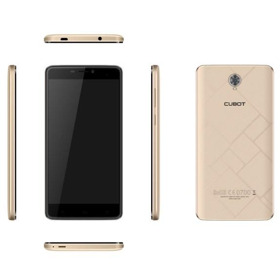 [Geek Alert] Telefones com ecrã Bezel Less em promoção (coupon no interior) 6