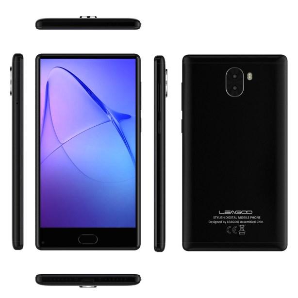 [Geek Alert] Telefones com ecrã Bezel Less em promoção (coupon no interior) 4