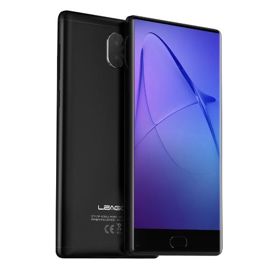 [Geek Alert] Telefones com ecrã Bezel Less em promoção (coupon no interior) 3