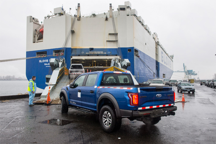 ford joins gm in