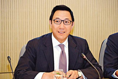 大律師李律仁出任香港金發局主席_金融頻道_財新網